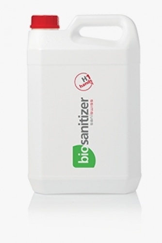 biosanitizer H1 5.000 ml Kanister